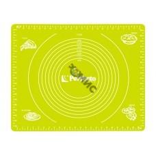 Коврик для теста с мерными делениями, серия GREEN, PERFECTO LINEA