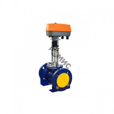 Клапан проходной седельный регулирующий ТRV-50-16-101 РБ