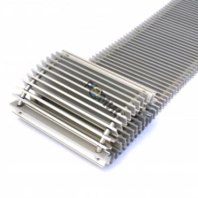 Рулонная алюм решетка, стандарт РРА 250-3000.02.000/С, Россия
