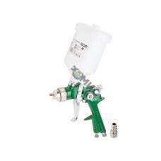 Краскораспылитель ECO SG-8000 (HVLP, сопло ф 1.4 мм, верх. бак 600 мл)