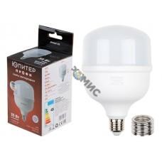 Лампа светодиодная промышл. T120 35 Вт 170-240В E27/E40 6400К ЮПИТЕР (300 Вт аналог лампы накал., 31