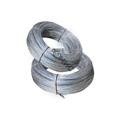 Пр-ка ст. оц. э/ц  т/о д.1,2 мм (кат.25кг) Россия
