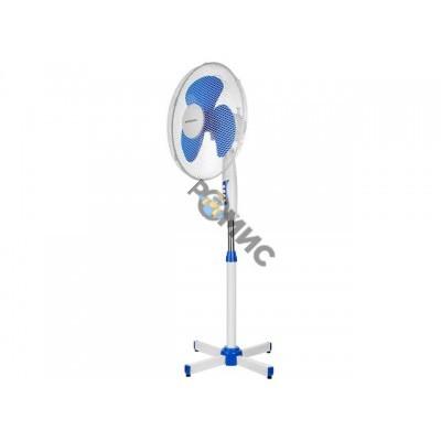 Вентилятор электрический напольный  ACF-192 NORMANN (45 Вт; диаметр 40см; 3 скорости; автоповорот)