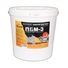 Порошок битумоминеральный ПБМ-3 (13,8 кг)