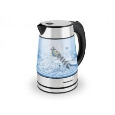 Чайник электрический AKL-237 NORMANN (2200 Вт; 1,7 л; стекло; подсветка)