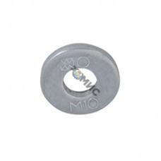 BIS Шайба WMO-35 10,5/25мм