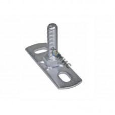 BIS Подпятник со шпилькой M 8x25мм