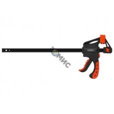 Струбцина пистолетная 350х60мм STARTUL MASTER (ST9024-35) (быстрозажимная)