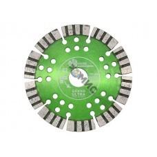 Алмазный круг 125х22,23мм по ж/бетону сегмент Grand TRIO-DIAMOND (GTS732) Беларусь