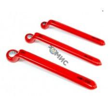Ключ накидной изолированный CTI-10 ВК 23300051, Россия