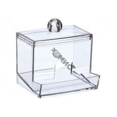 Контейнер для ватных палочек (IDEA)
