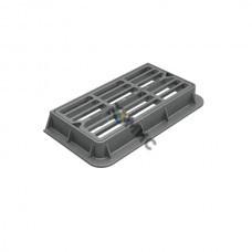 Комплект ливнесточный №1 (В125) 121 кг РБ