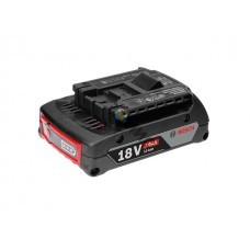 Аккумулятор Bosch GBA 18V 18.0,В,3.0 А/ч Li-lon (1600A012UV) Германия