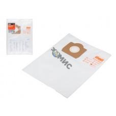Мешок для пылесоса BOSCH GAS 12-25 сменный (10 шт.) GEPARD (Синтетический.)