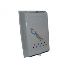 Ящик почтовый 390х260х70 мм (серый) (ИнструмАгро)