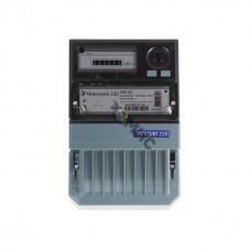 Счетчик электрической энергии Меркурий 230 АМ-02 (3-х фазный, 10-100А) РФ