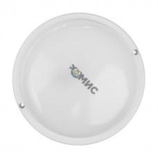 Светодиодный светильник круглый СПП-1 8W 6500K IP54 ETP, Китай 3759