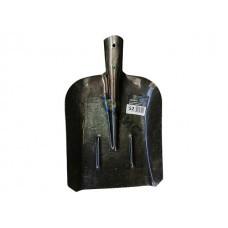 Лопата совковая б/ч  рельс. сталь усиленная S2 (00000183) Россия