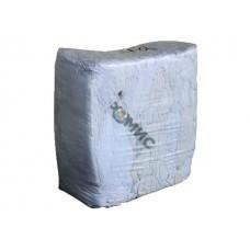 Ветошь обтирочная белый трикотаж (10кг) 1366075432849, Беларусь