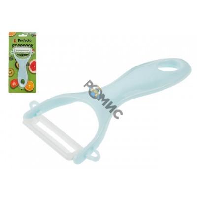 Нож для чистки овощей 13 см, серия STARCOOK, PERFECTO LINEA