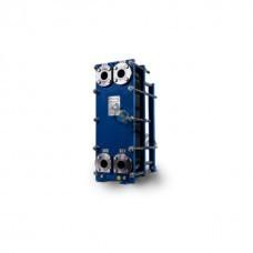 Теплообменник пластинчатый разборный ET-006-36/36 DN32-Ц, РБ