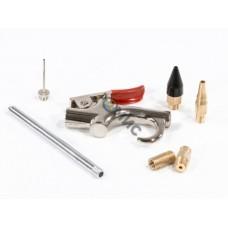 Набор продувочный пистолет, пневмат. в комплекте с насадками, 6 шт Matrix (57336) стр.вв: РФ